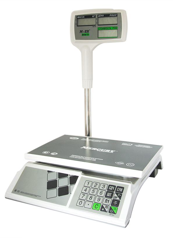 Торговые Настольные - M-ER 326ACPX LCD/LED