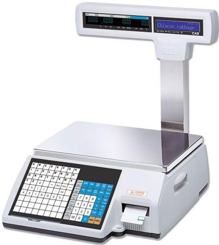 CAS CL5000P с дисплеем и стойкой
