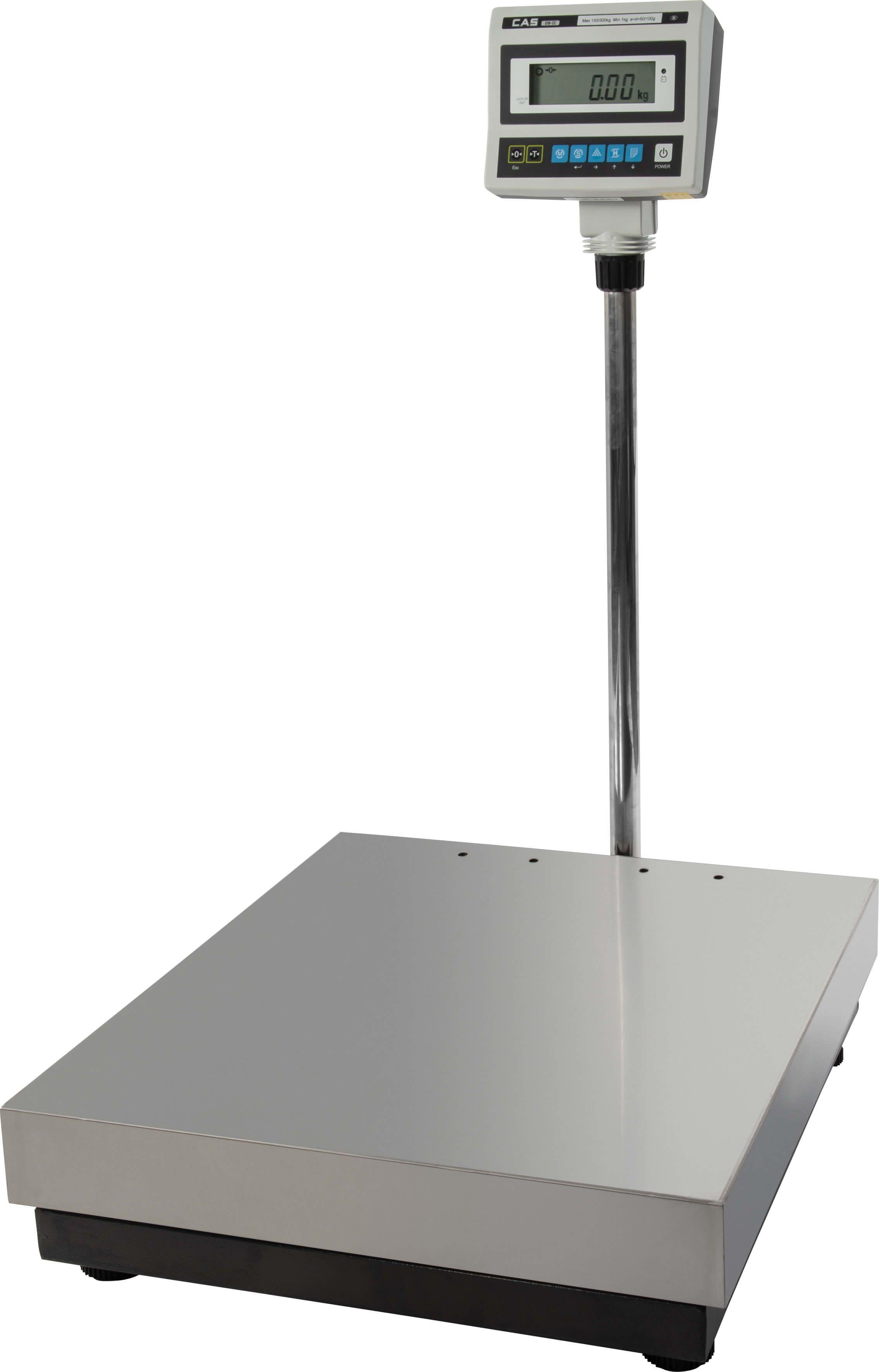 Напольные CAS DBII-LCD